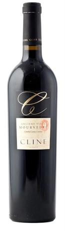 Cline Cellars Mourvedre Ancient Vines